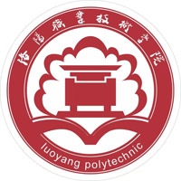 Luoyang Polytechnic Institute Logo
